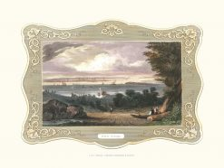 1850 John Tallis New York