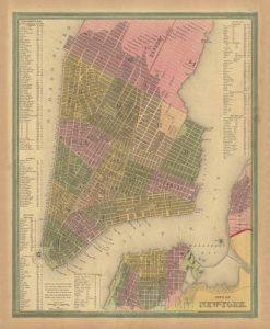 1833 Tanner New York