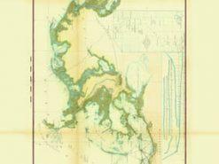 1854 USGS (Bache) Mississippi Delta