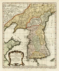 1750 Bellin Korea