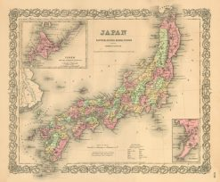 1856 Colton Japan