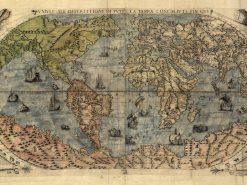 Forlani World 1565