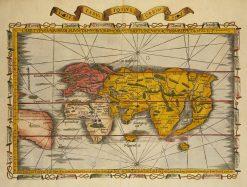 Fries World 1522