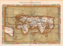 Fries World 1535