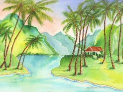 JM Palm Hideaway