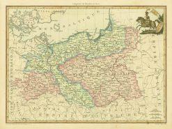 1812 Malte Brun (Lapie) Prussia