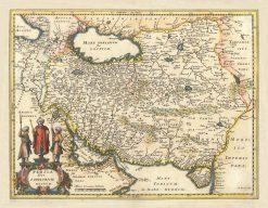 1646 Merian Persia