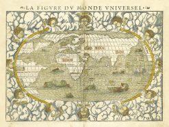 Munster World 1550