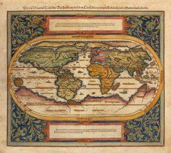 Munster World 1588