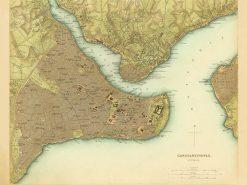 SDUK Constantinople 1840
