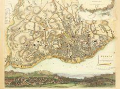 SDUK Lisbon 1833