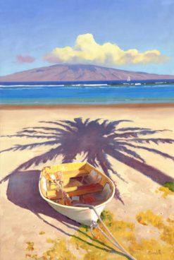 SW Maui Dinghy