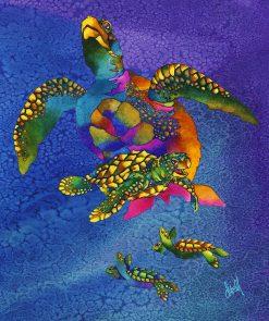 NDV Turtle Ohana