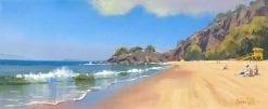 SW Big Beach Makena