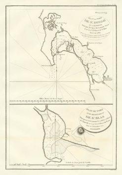 1796 La Perouse San Diego